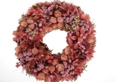 RD8005 dried rings pink 5 3